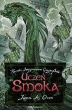 Uczeń smoka - James A. Owen Kroniki Imaginarium Geographica